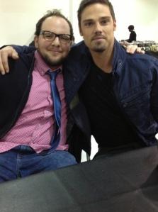 Austin Basis and Jay Ryan (photo credit: Tiffany Vogt)