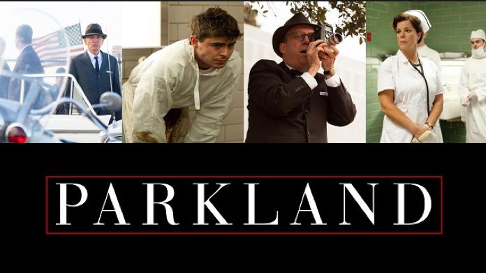 """""""Parkland"""""""