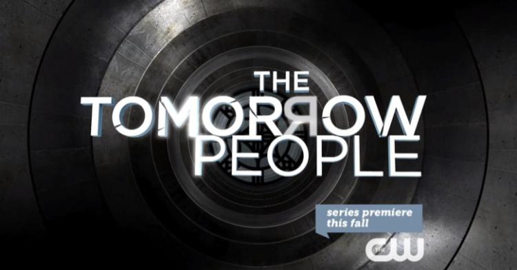 """The Tomorrow People"""