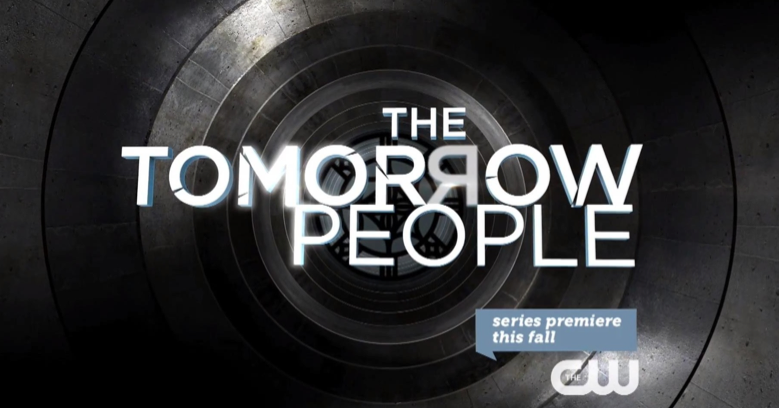 """The Tomorrow People"""