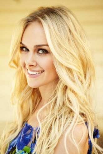 Laura Bell Bundy (Photo credit: Jeremy Cowart courtesy of Big Machine Records)