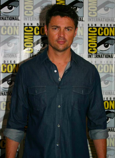 Karl Urban (photo credit: Jennifer Schadel)