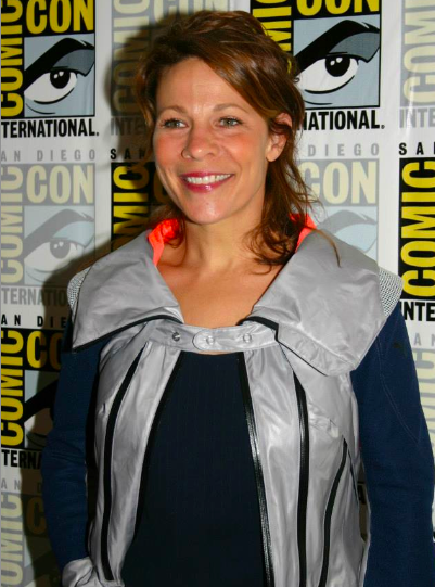 Lili Taylor (photo credit: Jennifer Schadel)