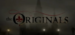 """The Originals"""