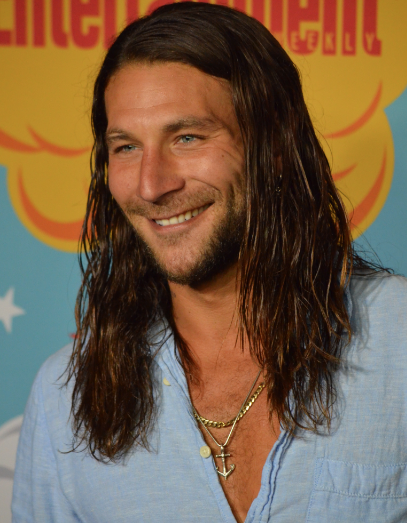 Zach McGowan (photo credit: Genevieve Collins)