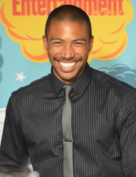 Charles Michael Davis  (photo credit: Genevieve Collins)