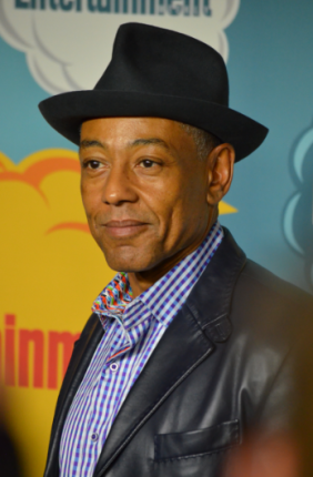 Giancarlo Esposito  (photo credit: Genevieve Collins)