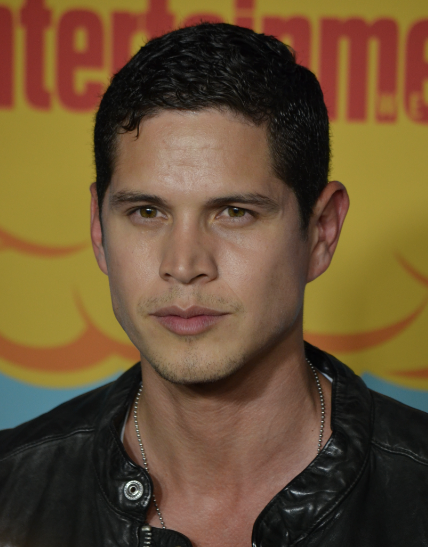 JD Pardo  (photo credit: Genevieve Collins)