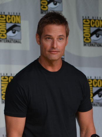 Josh Holloway (photo credit: Genevieve Collins)