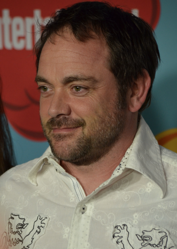 Mark Sheppard (photo credit: Genevieve Collins)