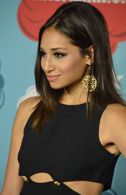 Meaghan Rath  (photo credit: Genevieve Collins)