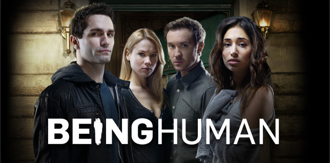 """Being Human"""