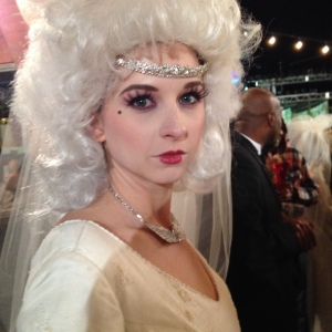 """The Originals: Casket Girls"" (photo credit: Tiffany Vogt)"