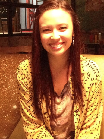 Malese Jow (photo credit: Tiffany Vogt)