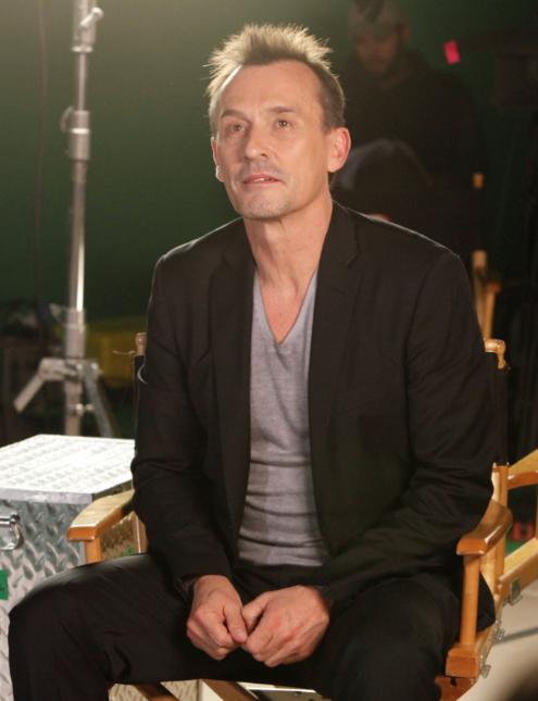 Robert Knepper (photo credit:  Chris Frawley/Warner Bros. Entertainment Inc.)