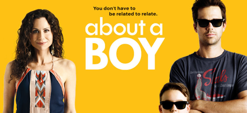 """""""About A Boy"""""""