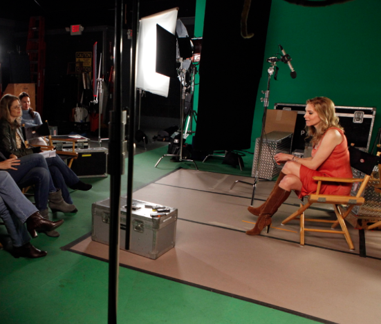 Elizabeth Mitchell (photo credit: Chris Frawley/Warner Bros. International Inc.)