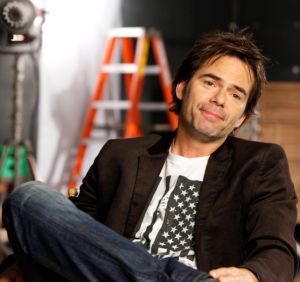 Billy Burke (photo credit: Chris Frawley/Warner Bros. International Inc.)