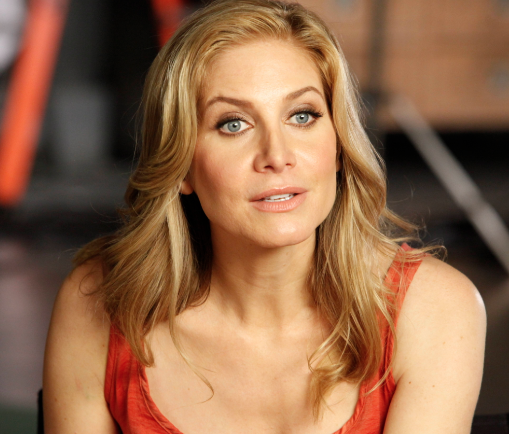 Elizabeth Mitchell (photo credit: Chris Frawley/Warner Bros. International Inc.)