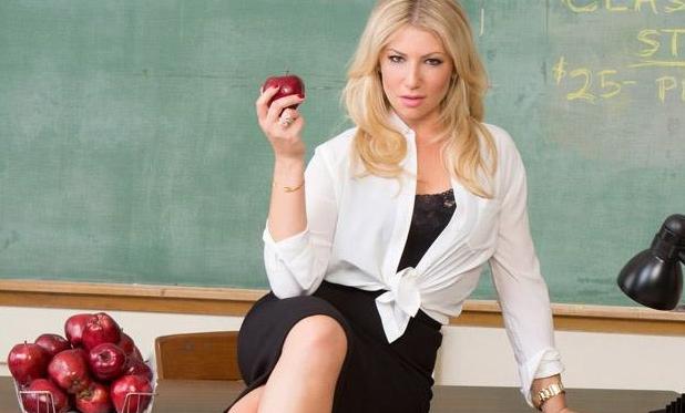 """Bad Teacher"""