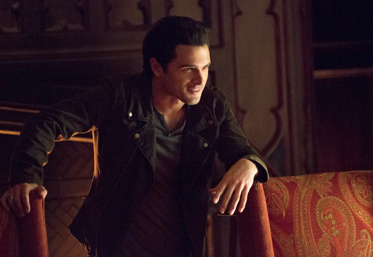 """""""The Vampire Diaries"""""""