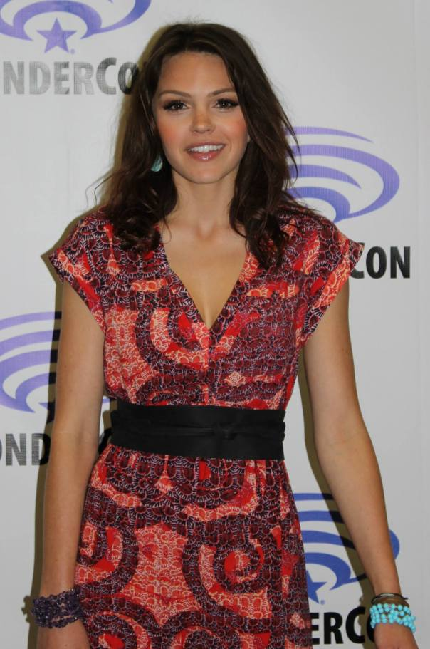 Aimee Teegarden  (photo credit: Jennifer Schadel)