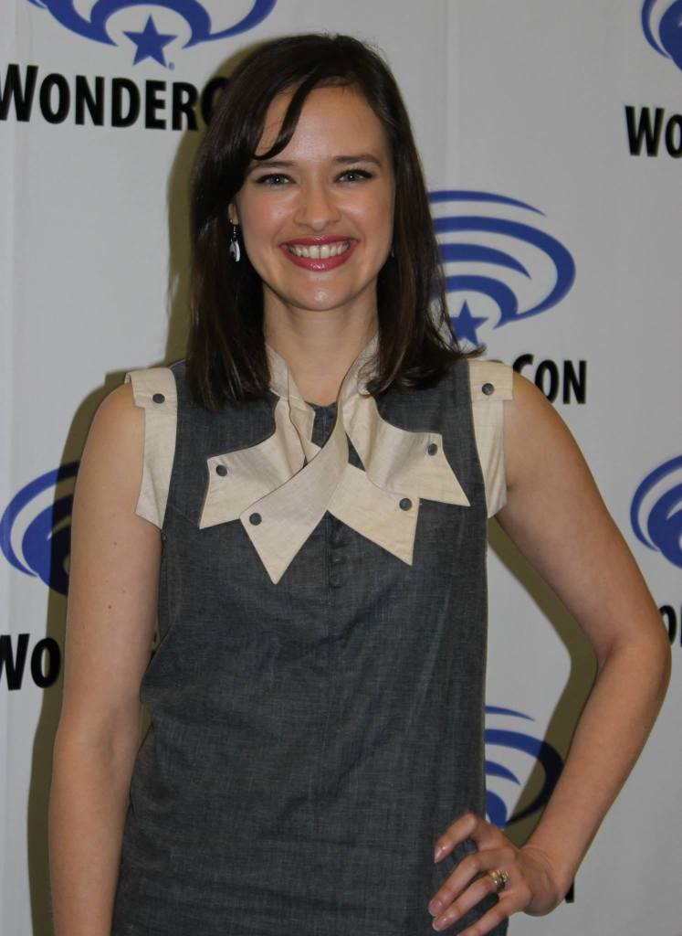 Brina Palencia  (photo credit: Jennifer Schadel)