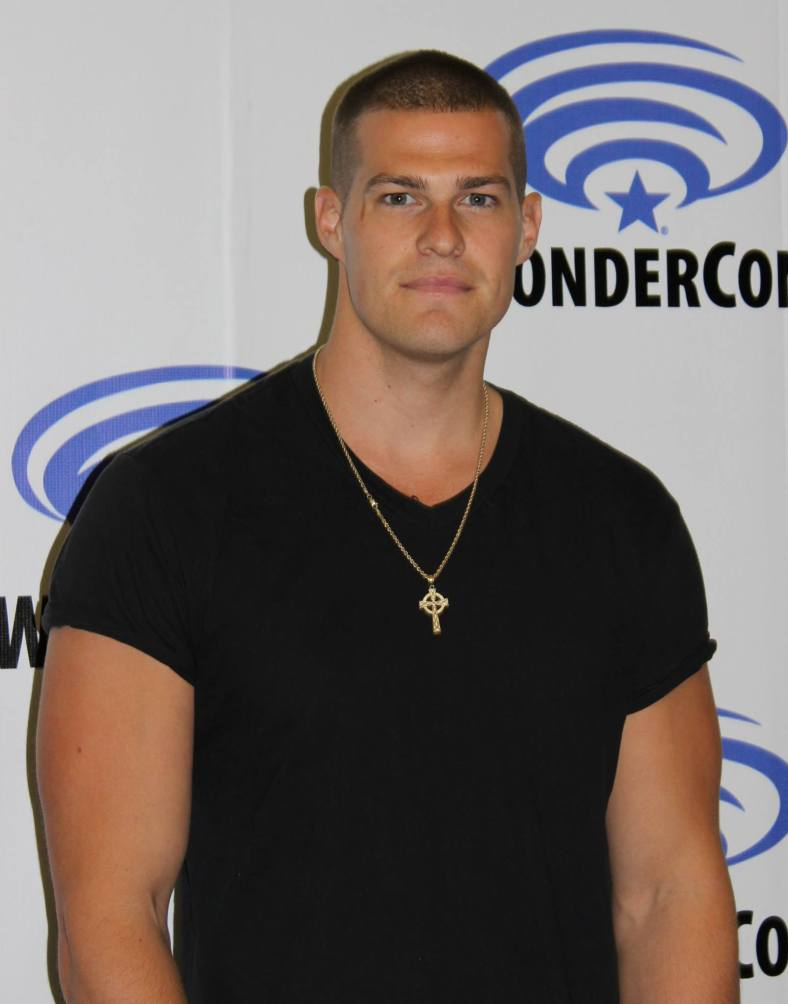 Greg Finley  (photo credit: Jennifer Schadel)