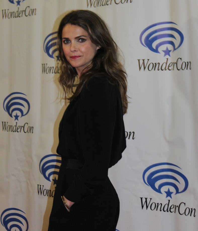 """Keri Russell of """"Rise of the Planet of the Apes"""""""