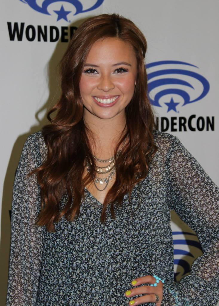 Malese Jow (photo credit: Jennifer Schadel)