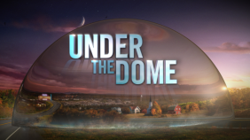 """Under the Dome"""