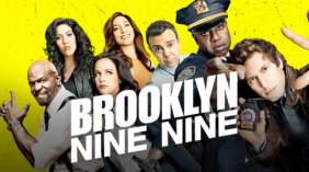 """Brooklyn Nine Nine"""