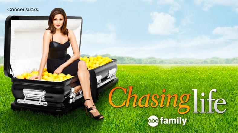 """Chasing Life"""