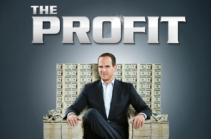 """The Profit"""