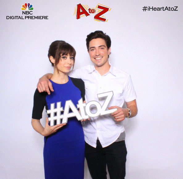 """""""A to Z"""""""