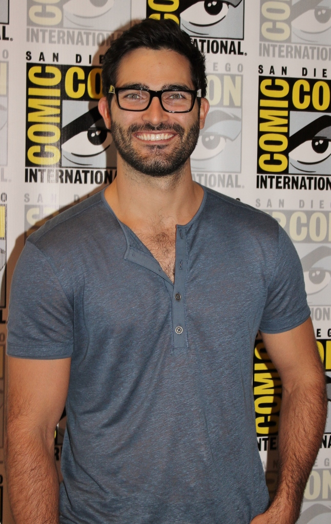 Tyler Hoechlin (photo credit: Jennifer Schadel)