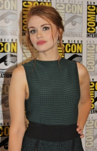 Holland Roden (photo credit: Jennifer Schadel)
