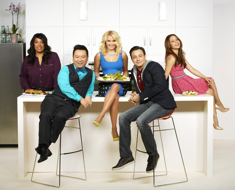 """""""Young & Hungry"""""""