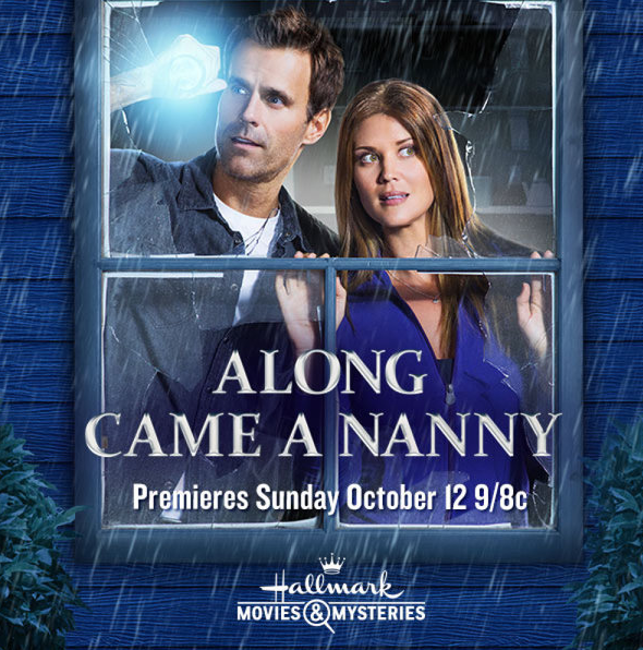 """Along Came A Nanny"""