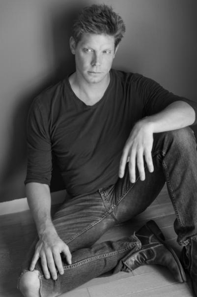 Brian Letscher (photo credit: Bobby Quillard)