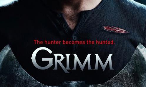"""""""Grimm"""""""