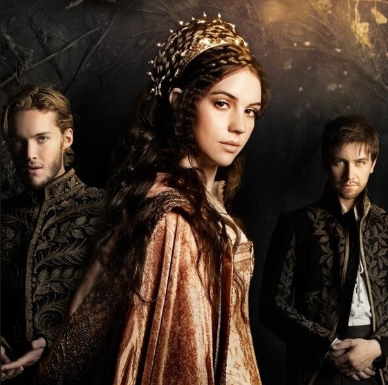 REIGN Post-Mortem: Star Adelaide Kane and EP Laurie ...
