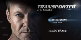"""The Transporter"""