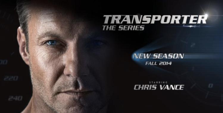 """The Transporter"""