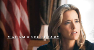 """Madam Secretary"""