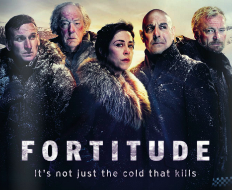 """Fortitude"""
