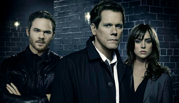"""The Following"""