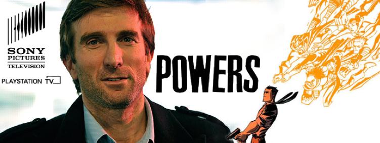 """""""Powers"""""""