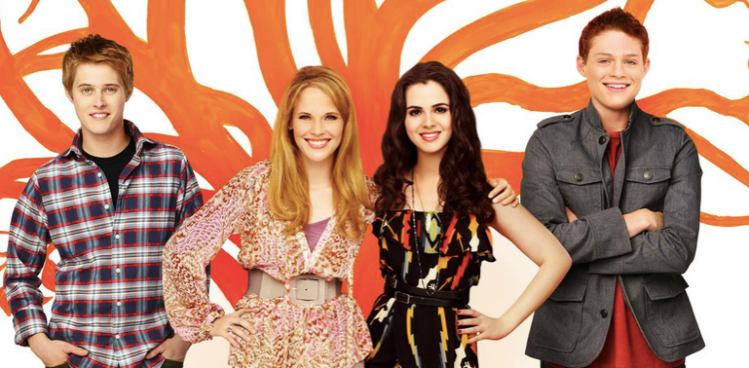 """""""Switched At Birth"""""""