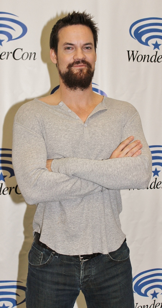 Shane West  (photo credit: Jennifer Schadel)